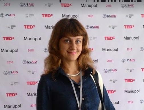 Наталія Кагадій
