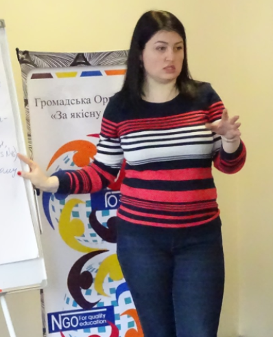 Марія Бубнова